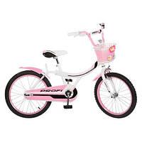 Велосипед PROFI детский 20д. 20BX406-3