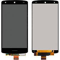 Дисплейный модуль (дисплей + сенсор) для LG Google Nexus 5 D820/D821, оригинал