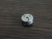 Проставка форсунки ЯМЗ-7511 (общая головка) 20 мм -9 мм, штифты 1.7 мм-2.1 мм