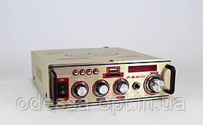 Підсилювач AMP 909