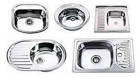 Кухонні мийки