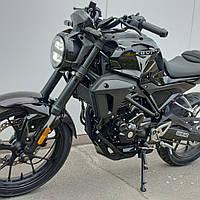 Мотоцикл Kovi Verta 200
