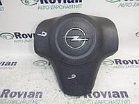 Б/У Подушка безопасности водителя OPEL CORSA D 2006-2014 (Опель Корса Д), 13235770 (БУ-190499)