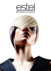 Estel Professional матеріали для брів, вій, волосся.