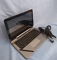 Планшет HP Pro x2 612 G1, 12,5'', 4/64Gb, Wi-fi, клавиатура, стилус, новые батареи, Windows 10 pro, фото 1