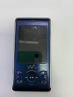Б/У: Мобильный телефон SONY ERICSSON w595