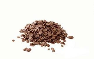 """Декор из молочного шоколада """"Крошка"""" 100 г, Callebaut"""