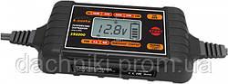 Зарядное устройство/тестер LAVITA / 192200 / импульсное для АКБ