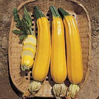 Елоу Хаус F1 семена кабачка желтого NongWoo Bio 100 семян