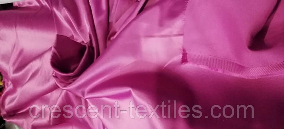 Атлас Коттон (Розовый), фото 2