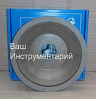 Чашка алмазная (12А2-45°) 125х10х3х40х32 зерно 100/80 концентрация 50%