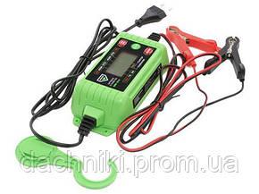 Зарядное устройство/тестер ARMER  импульсное для АКБ, фото 2