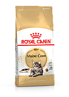 Royal Canin Maine Coon Adult(Роял Канин Мейн Кун Эдалт)- сухой корм для взрослых кошек породы мейн-кун 4 кг