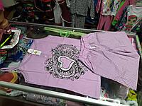 Женская летняя пижама Майка и шорты р. 46 - 52