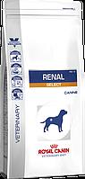 Royal Canin Renal Select (Роял Канин) - сухой корм для собак при почечной недостаточности 2 кг