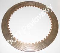Диск гидромуфты Т-150 150.37.074 металлокерамика
