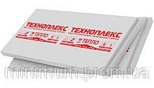Пенополистирол экструдированный Техноплекс 1200х600х20 мм (0,72 м2) стиродур