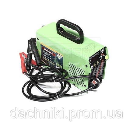 Пуско-зарядний інверторне прис. ARMER 80A / 12В-24В / старт - до 800А, фото 2