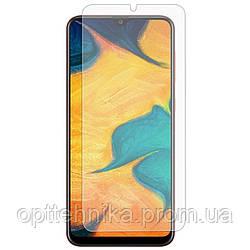 Защитная пленка SKLO 2.5D Nano (тех.пак) для Samsung Galaxy A20 / A30/A30s/A50/A50s/M30/M30s/M31/M21