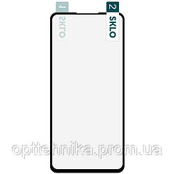 Гибкое защитное стекло SKLO Nano (тех.пак) для Xiaomi Redmi K20 / K20 Pro / Mi9T / Mi9T Pro
