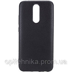 PU накладка Epik leather series для Xiaomi Redmi 8 / 8a