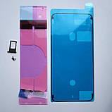 Корпус Novacel для Apple iPhone 8 Plus Space Gray, фото 3
