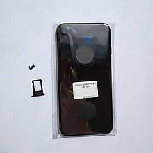 Корпус Novacel для Apple iPhone 7 Jet Black