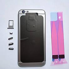 Корпус Novacel для Apple iPhone 6 Space Gray