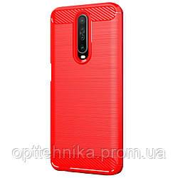 TPU чехол Slim Series для Xiaomi Redmi K30