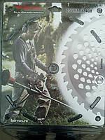 Пила, нож, диск для триммера 230 ( бензокосы мотокосы) Bervas 40 зубов