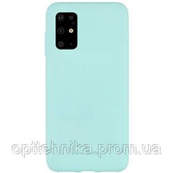 TPU чехол Molan Cano Smooth для Samsung Galaxy S20+