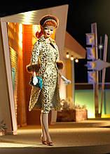 Колекційна Лялька Барбі вечірній пишність