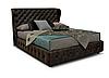 Кровать -СЭТ- Кровать с мягким изголовьем