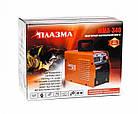 Сварочный инвертор Плазма Turbo ММА-340 (LCD-дисплей), фото 3