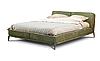 Кровать -Катро- Кровать с мягким изголовьем