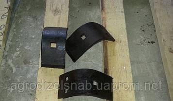 Нож КИР-03.403 для косилки КИР-1,5