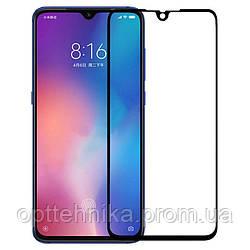 Защитное стекло 111D (full glue) для Xiaomi Mi 9 SE