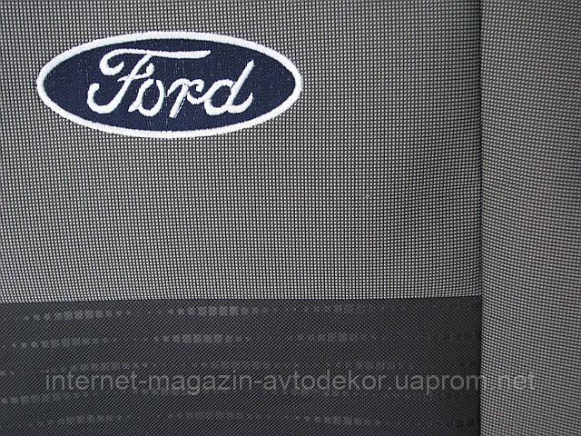 Чехлы фирм ЕМС Элегант для Ford (Форд)