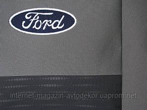 Чехлы на сиденья ЕМС Элегант для Ford (Форд)