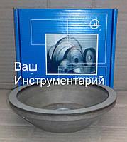 Чашка алмазная (12А2-45°) 150х10х3х40х32 зерно 160/125 концентрация 50%