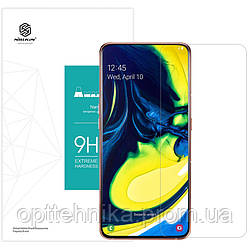 Защитное стекло Nillkin (H) для Samsung Galaxy A80 / A90