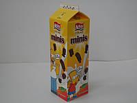 Печенье Arluy Minis The Simpsons 275 г