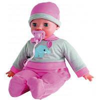 Кукла Simba Лаура на прогулке с аксессуарами 24 звук. эффекты 40 см (5140066)