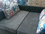 Угловые кровати для детской комнаты, фото 3