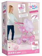 Коляска для куклы BABY BORN Променад