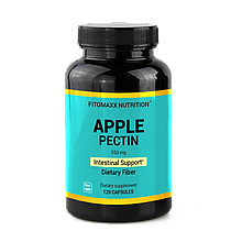 Яблочный Пектин  120 капсул (APPLE PECTIN)