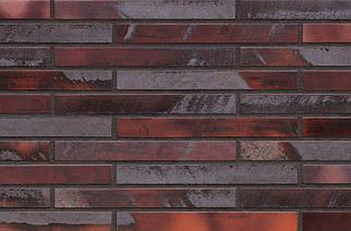 Клинкерная плитка KING KLINKER серии KING SIZE Лонг формата 490х52х14, LF02 Valyria stone