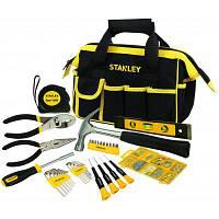 Набор инструментов Stanley 38 ед. в сумке (STMT0-74101)