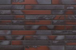 Клинкерная плитка KING KLINKER серии KING SIZE Лонг формата 490х52х14, LF03 Iron clay