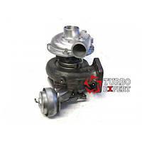 Турбина Mazda 6 CITD 136 HP VJ32, VDA10019, RF5C13700, RF5C.13.700, J25S, 2002+